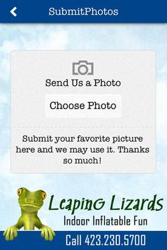 Leaping Lizards screenshot 4