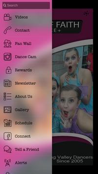 Leap of Faith Dance screenshot 1