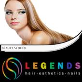 Legends Academy icon