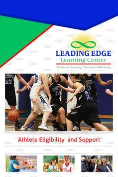 Leading Edge Learning Center screenshot 1