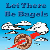 Let There Be Bagels icon
