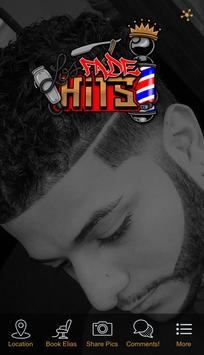 Los Fade Hits poster