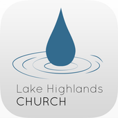 Lake Highlands Church icon