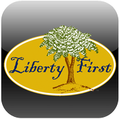 KrisAnne Hall & Liberty First icon