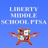 Liberty Middle School PTSA icon