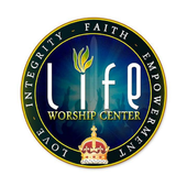 Life Worship Center icon