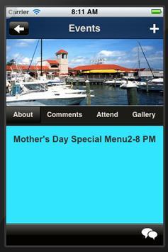 Lighthouse Pointe Restaurant apk screenshot