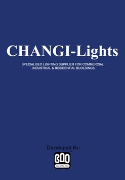 Changi-Light poster
