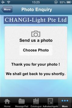 Changi-Light apk screenshot