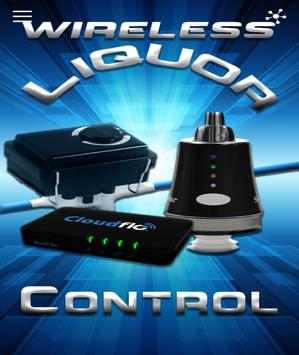 Wireless Liquor Control apk screenshot