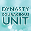 Dynasty Courageous with Lisa icon