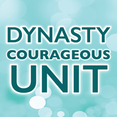 Dynasty Courageous with Lisa 아이콘