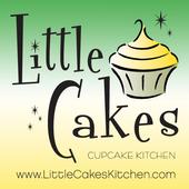 Little Cakes Kitchen icon