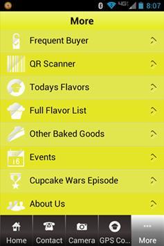 Little Cakes Kitchen apk screenshot