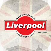 Liverpool Bar icon