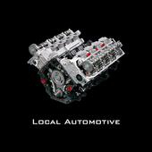 Local Automotive icon