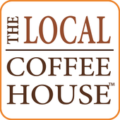 The Local Coffeehouse Guide icon