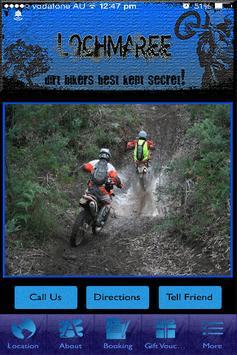 Lochmaree Trail Bike Farm screenshot 1
