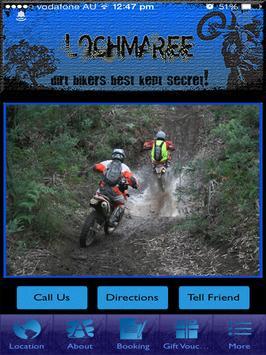 Lochmaree Trail Bike Farm screenshot 3