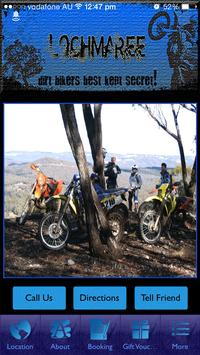 Lochmaree Trail Bike Farm screenshot 4