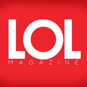 LoL Magazine icon