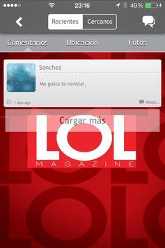 LoL Magazine apk screenshot