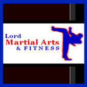 Lord Martial Arts & Fitness icon