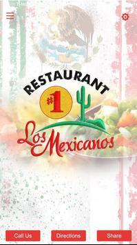 Los Mexicanos poster