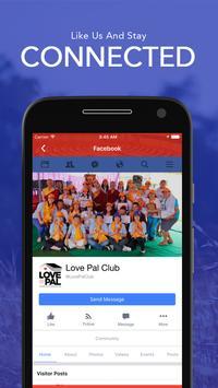 Love@Pal Club apk screenshot