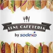 LLNL Cafe icon