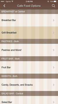 LLNL Cafe screenshot 2