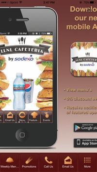 LLNL Cafe apk screenshot