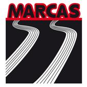 Llantera MARCAS icon