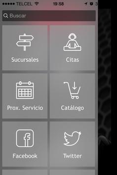 Llantera MARCAS screenshot 1