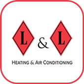 L & L Heating & Air Conditioing icon