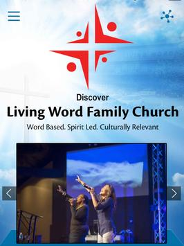 Living Word Family Church screenshot 4