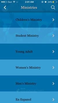 Living Word Family Church screenshot 1