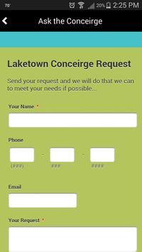 Laketown Wharf Resort screenshot 3