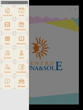 Centro Luna e Sole apk screenshot