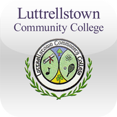 Luttrellstown CC icon