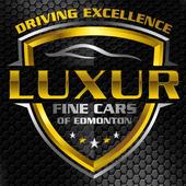 Luxur Fine Cars Edmonton icon