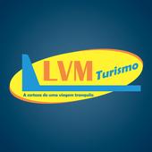LVM Turismo icon