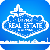 Las Vegas Real Estate Magazine icon