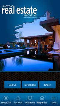 Las Vegas Real Estate Magazine screenshot 6