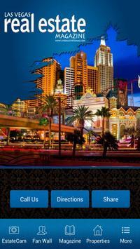 Las Vegas Real Estate Magazine screenshot 7
