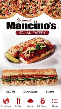 Mancinos NClippert St-Lansing poster