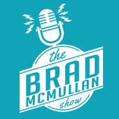 The Brad McMullan Show icon
