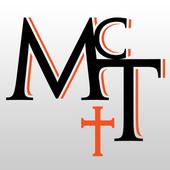 McGill-Toolen Catholic HS icon