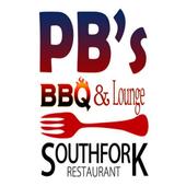PB'S BBQ Lounge-Southfork Rest icon