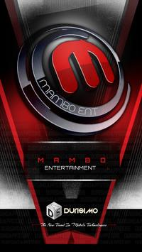 Mambo Ent. poster